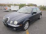 Used 1999 JAGUAR S-TYPE BF37107 for Sale Image 1