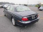Used 1999 JAGUAR S-TYPE BF37107 for Sale Image 3