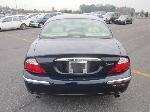 Used 1999 JAGUAR S-TYPE BF37107 for Sale Image 4