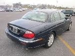 Used 1999 JAGUAR S-TYPE BF37107 for Sale Image 5