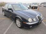 Used 1999 JAGUAR S-TYPE BF37107 for Sale Image 7