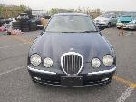 Used 1999 JAGUAR S-TYPE BF37107 for Sale Image 8