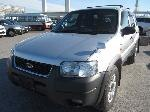 Used 2003 FORD ESCAPE BF38311 for Sale Image 1