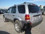 Used 2003 FORD ESCAPE BF38311 for Sale Image 3