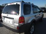 Used 2003 FORD ESCAPE BF38311 for Sale Image 5