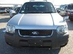 Used 2003 FORD ESCAPE BF38311 for Sale Image 8