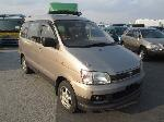 Used 1996 TOYOTA LITEACE NOAH BF40898 for Sale Image 7