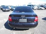 Used 1997 AUDI A4 BF40909 for Sale Image 4