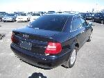 Used 1997 AUDI A4 BF40909 for Sale Image 5