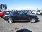Used 1997 AUDI A4 BF40909 for Sale Image 6