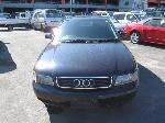 Used 1997 AUDI A4 BF40909 for Sale Image 8