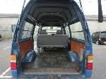 Used 1994 NISSAN HOMY VAN BF41510 for Sale Image 22