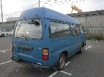 Used 1994 NISSAN HOMY VAN BF41510 for Sale Image 5