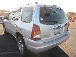 Used 2001 MAZDA TRIBUTE BF42030 for Sale Image 3