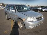 Used 2001 MAZDA TRIBUTE BF42030 for Sale Image 7