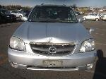 Used 2001 MAZDA TRIBUTE BF42030 for Sale Image 8