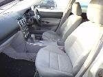 Used 2003 MAZDA ATENZA SPORT WAGON BF42085 for Sale Image 22