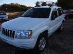 Used 2005 JEEP GRAND CHEROKEE BF44878 for Sale Image 1