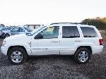 Used 2005 JEEP GRAND CHEROKEE BF44878 for Sale Image 2