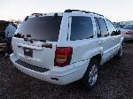 Used 2005 JEEP GRAND CHEROKEE BF44878 for Sale Image 5