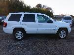 Used 2005 JEEP GRAND CHEROKEE BF44878 for Sale Image 6