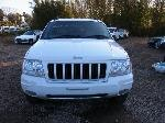 Used 2005 JEEP GRAND CHEROKEE BF44878 for Sale Image 8