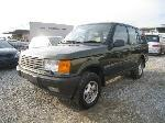 Used 1999 LAND ROVER RANGE ROVER BF45084 for Sale Image 1