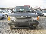Used 1999 LAND ROVER RANGE ROVER BF45084 for Sale Image 8
