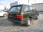 Used 1999 LAND ROVER RANGE ROVER BF45084 for Sale Image 5