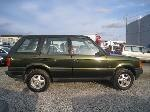 Used 1999 LAND ROVER RANGE ROVER BF45084 for Sale Image 6