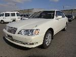 Used 1997 TOYOTA CRESTA BF45116 for Sale Image 1