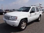 Used 2000 JEEP GRAND CHEROKEE BF45542 for Sale Image 1