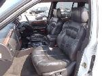 Used 2000 JEEP GRAND CHEROKEE BF45542 for Sale Image 18