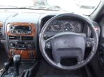 Used 2000 JEEP GRAND CHEROKEE BF45542 for Sale Image 21