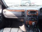 Used 2000 JEEP GRAND CHEROKEE BF45542 for Sale Image 22