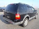 Used 2002 FORD EXPLORER BF45623 for Sale Image 5