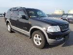 Used 2002 FORD EXPLORER BF45623 for Sale Image 7