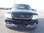 Used 2002 FORD EXPLORER BF45623 for Sale Image 8