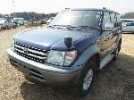 Used 1999 TOYOTA LAND CRUISER PRADO BF45871 for Sale Image 1