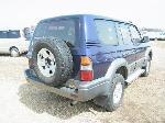 Used 1999 TOYOTA LAND CRUISER PRADO BF45871 for Sale Image 5
