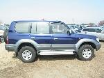 Used 1999 TOYOTA LAND CRUISER PRADO BF45871 for Sale Image 6