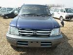 Used 1999 TOYOTA LAND CRUISER PRADO BF45871 for Sale Image 8