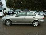 Used 2001 NISSAN BLUEBIRD SYLPHY BF46004 for Sale Image 2
