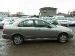 Used 2001 NISSAN BLUEBIRD SYLPHY BF46004 for Sale Image 6