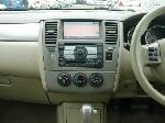 Used 2005 NISSAN TIIDA BF46164 for Sale Image 23
