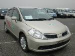Used 2005 NISSAN TIIDA BF46164 for Sale Image 7