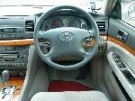 Used 2001 TOYOTA MARK II BF46178 for Sale Image 21