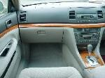 Used 2001 TOYOTA MARK II BF46178 for Sale Image 22
