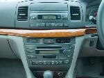 Used 2001 TOYOTA MARK II BF46178 for Sale Image 23