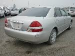 Used 2001 TOYOTA MARK II BF46178 for Sale Image 5